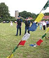 Surlingham village fete 2009 - geograph.org.uk - 1463619.jpg
