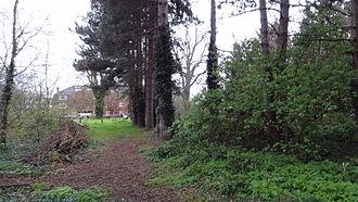Sutton Ecology Centre Grounds - Image: Sutton Ecology Centre Grounds 8