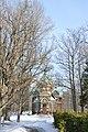 Svēto apustuļu Pētera un Pāvila Ķemeru pareizticīgo baznīca, Katedrāles iela 1, Ķemeri, Jūrmala - panoramio (1).jpg