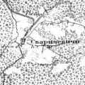 Svarytsevychi, 1866—1887, map.png