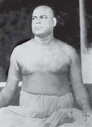 Ramakrishnananda - Ramakrishnananda