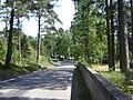 Sweden. Stockholm County. Haninge Municipality. Dalarö 053.JPG