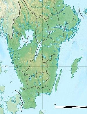 Hjälmaren (Schweden Süd)