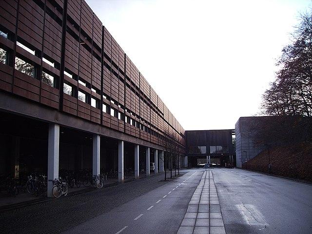 """В библиотеке Университета Южной Дании обнаружили """"отравленные"""" книги"""