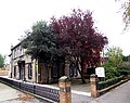 Sydenham House Group Practice - geograph.org.uk - 267028.jpg
