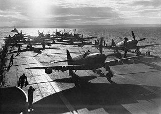 History of Australian naval aviation