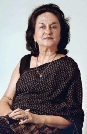 Syeda Bilgrami Imam - Image: Syeda Imam B
