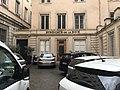 Syndicats de la Soie - Rue Joseph Serlin.JPG
