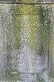Szada, templomkerti kőkereszt 2021 02.jpg