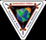 TDRS I Logo.png