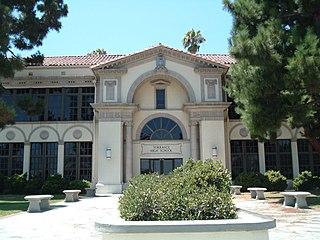 Torrance High School Public school in Torrance, California, United States
