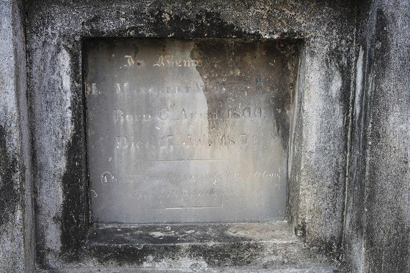 File:TNTWC - Grave of Margaret McDormond 01.jpg