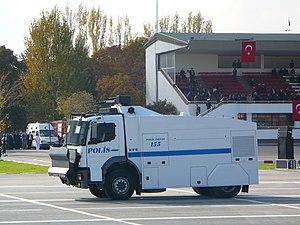 TOMA (vehicle) - Image: TOMA