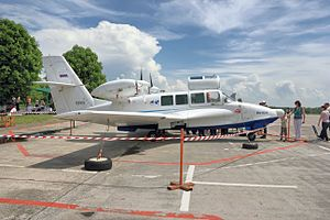 Taganrog Beriev Aircraft Company Beriev Be-103 IMG 8032 1725.jpg