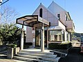 Takaoka Police station Kiwaki Residential police box.jpg