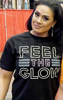 Tamina Snuka American professional wrestler