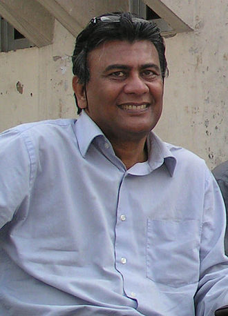 Tareque Masud - Tareque Masud in Sylhet; 23 December 2010