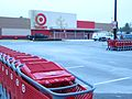 Target store Scottsdale Centre in Delta, BC.jpg