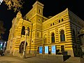 Tbilisi Opera House at night.jpg