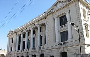 San Salvador Travel Guide At Wikivoyage