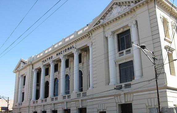 Teatro Nacional San Salvador