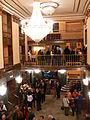 Teatro de la Zarzuela Madrid foyer.jpg