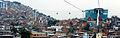 Teleférico do Complexo do Alemão 06 2014 Panorama Est Baiana 9005.jpg