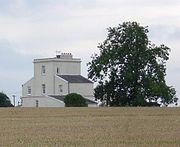 Telegraph House, Binsted