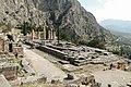 Temple of Apollo in Delphi 02.jpg
