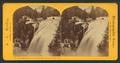 Tenaya Falls, above Mirror Lake, Yosemite Valley, Cal, by Reilly, John James, 1839-1894.png