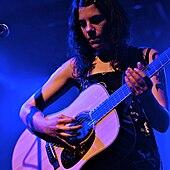kolorowe Terra Naomi występów na żywo w 2007 roku
