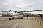 Textron Aviation, N425EX, Cessna 208B Grand Caravan (45253018331).jpg