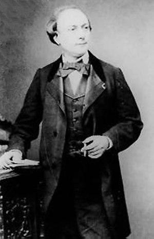 Théodore de Banville - Théodore de Banville