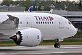Thai Airways International, Boeing 787-8 Dreamliner, HS-TQE - PAE (18198047529).jpg