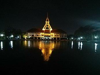 Thammasat University - Wikipedia