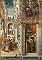 The Annunciation, with Saint Emidius - Carlo Crivelli - National Gallery.jpg