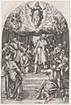 The Assumption, from Les Tableaux de Rome, Les Eglises Jubilaires (The Paintings of Rome, The Churches Jubilee), plate 10 MET DP875702.jpg