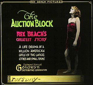 <i>The Auction Block</i> (1917 film) 1917 film