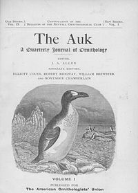 The Auk Vol 1 1884.jpg