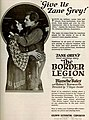 The Border Legion (1918) - Ad 8.jpg