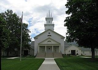 Bountiful, Utah City in Utah, United States