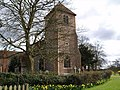 The Church at Mapledurham House - geograph.org.uk - 1529454.jpg