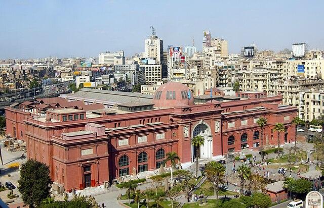 Egyptian Museum_4