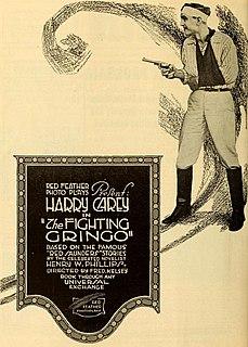 <i>The Fighting Gringo</i> (1917 film) 1917 film