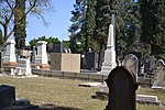 The burial place of a number of historical figures including Andries Pretorius, Paul Kruger and Hendrik Verwoerd.