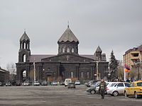 The Holy Saviour Church of Gyumri.jpg