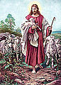 good shepherd wikipedia