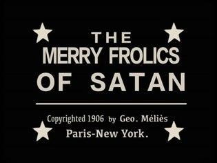 File:The Merry frolics of Satan (1906).webm