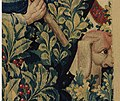The Mystic Capture of the Unicorn (from the Unicorn Tapestries) MET DP155508.jpg