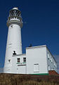 The New Lighthouse at Flamborough Head - geograph.org.uk - 583784.jpg